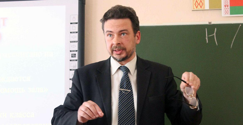 Заседание методического объединения учителей русского языка и литературы